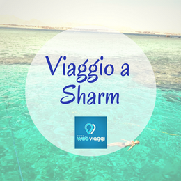 Viaggio a Sharm Home page