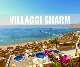 Villaggi a sharm