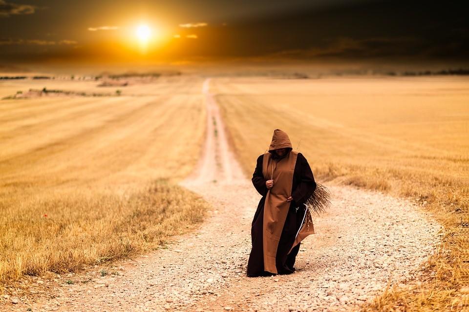 Viaggi e pellegrinaggi
