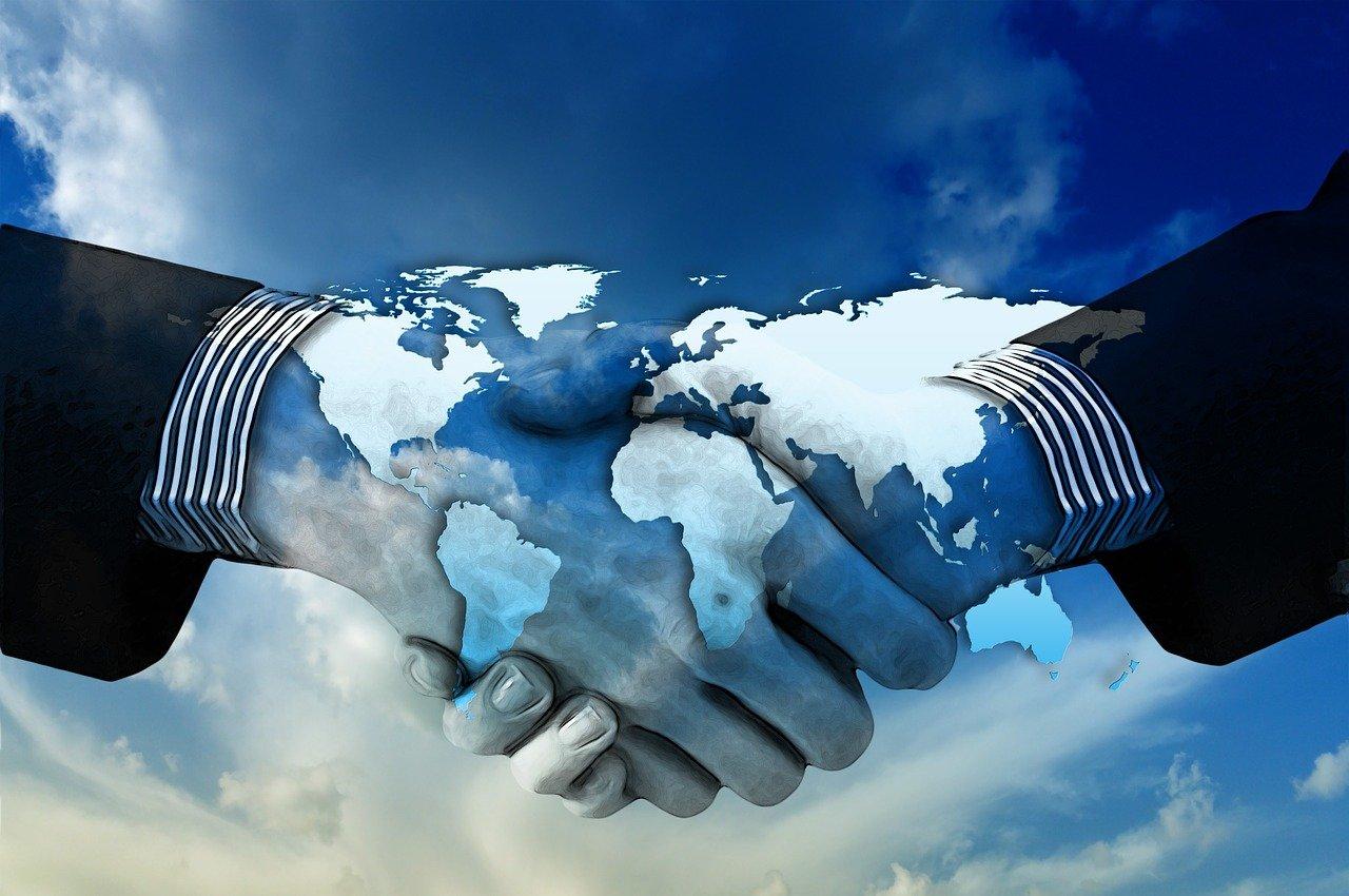 hands, shake, shaking hands