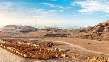 Egitto e Natura