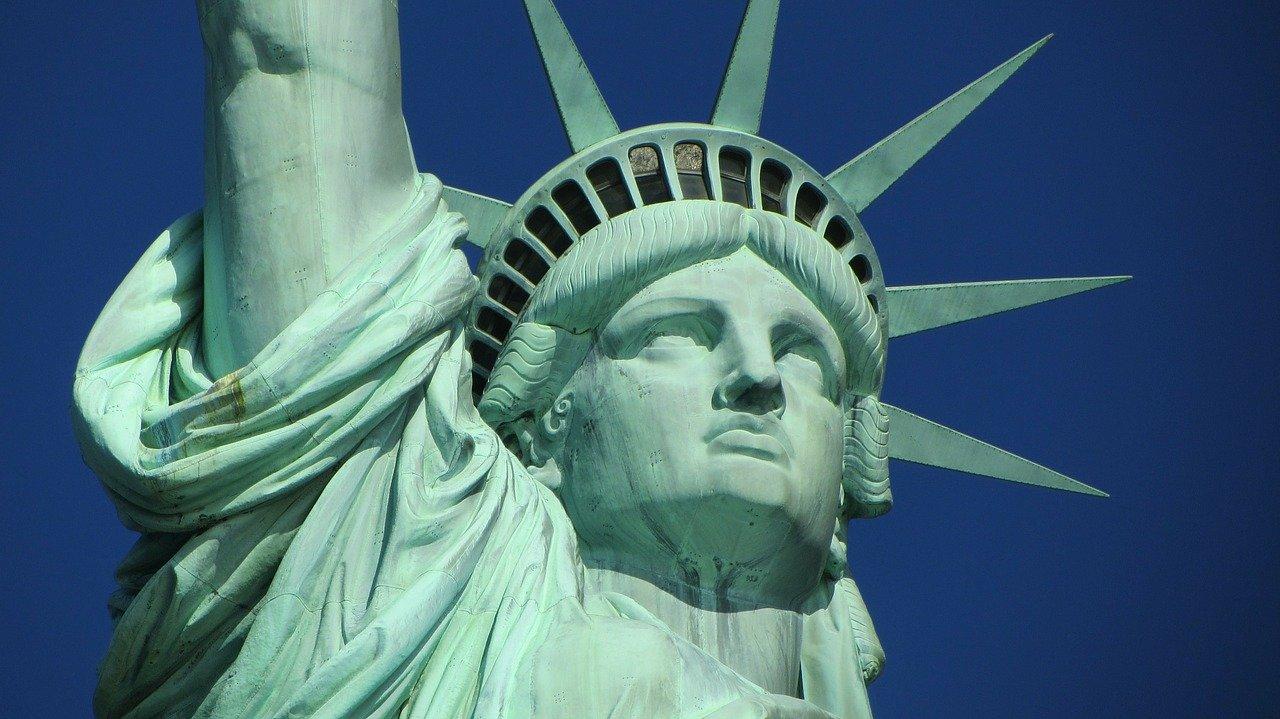 statue of liberty, new york, statue