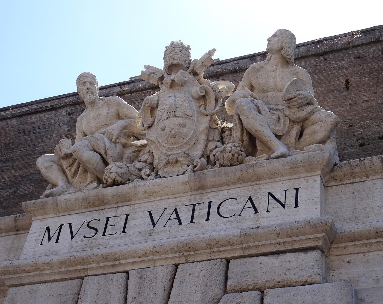 vatican, vatican museum, museum